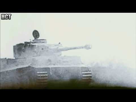 World War II : Intense Combat Footage