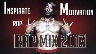 New HipHop / Rap Mix 2017 (Black Rap / Rap Motivation 2017)