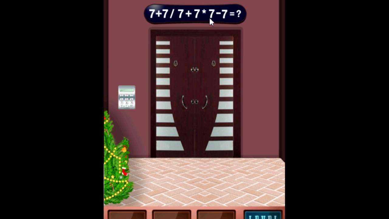 Doors Secret Level 13 Youtube