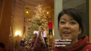 The making of the 2013 World Tree of Hope a 4 minute documentary