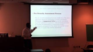 The Security Vulnerability Assessment Process, Best Practices & Challenges