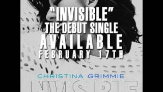Christina Grimmie on Rednote