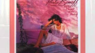 Watch Karla Bonoff All Walk Alone video
