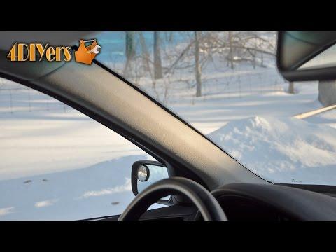 DIY: BMW E39 A Pillar Trim Removal