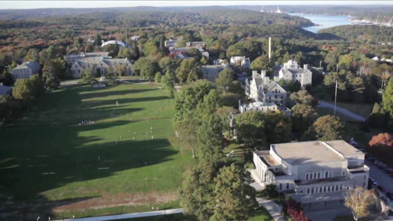 aerial tour of connecticut college aerial tour of connecticut college