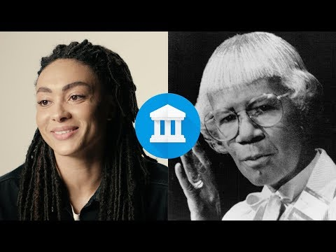 Celebrating Black Women in History with Google Arts & Culture
