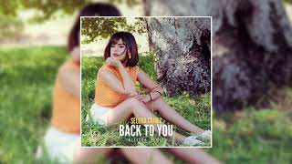 Selena gomez - back to you (nettson remix)