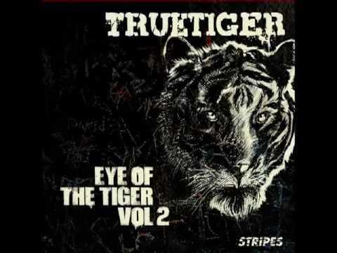 Music video True Tiger - Even in Death (feat. Mic Righteous)