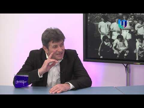 """TeleU: Florin Icobescu la """"Istoria fotbalului"""" (ep. 8)"""