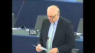 Charles Goerens on European Investment Bank 2011 report