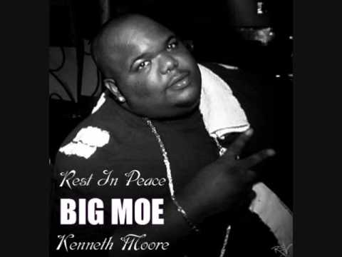 Big Moe-Bar Baby