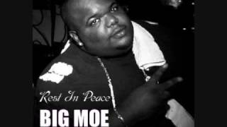Big Moe-Bar Baby