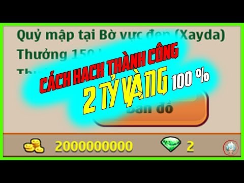 hack vang ngoc rong online tren may tinh - Ngọc Rồng Online - Cách Hack 2 Tỷ Vàng Trong 1P Trong Ngọc Rồng