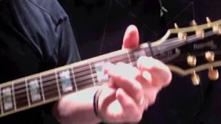 SECRET AGENT MAN - Guitar Lesson