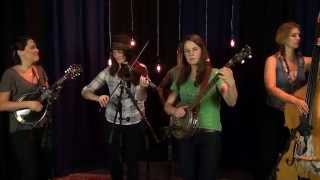 Watch Della Mae Hounds video