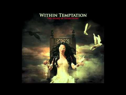 Within Temptation - Our Solemn Hour - Best Quality, 320 kbps