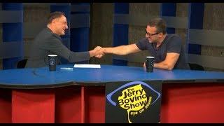 "The Jerry Bovino Show - ""Nightclub Secrets"""