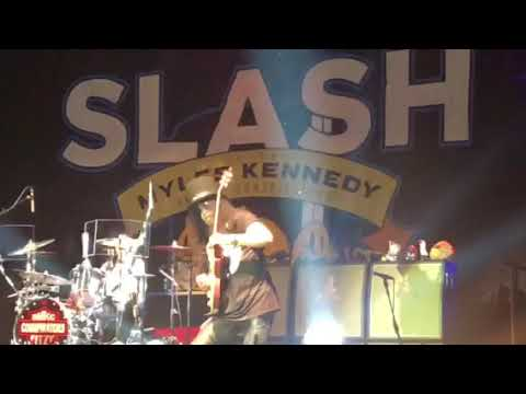 "Slash ""Anastasia"""