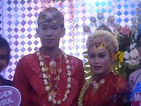 Wedding Wahid & Irna Bersama Dangdut Calista Nada