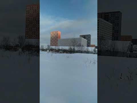 В Москве группа компаний Пик кидает людей