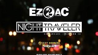 EZ2AC:NT (1.01) - Booting~Opening