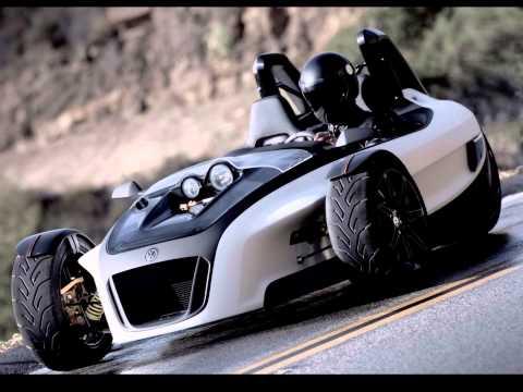 2006 Volkswagen GX3 Concept
