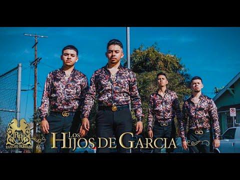 04. Los Hijos de Garcia - Jardin Verde [Official Audio]