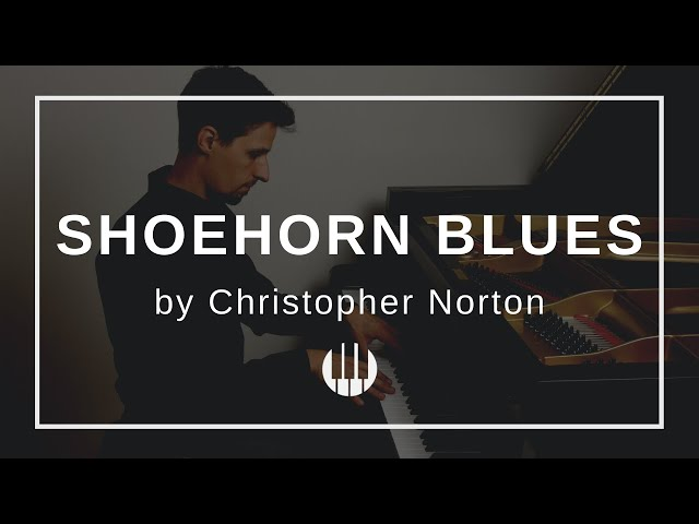 Shoehorn Blues by Christopher Norton