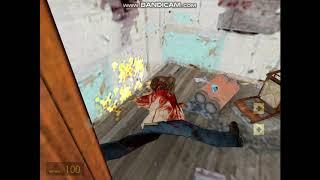 Прохождение Half - Life 2 Часть 15...