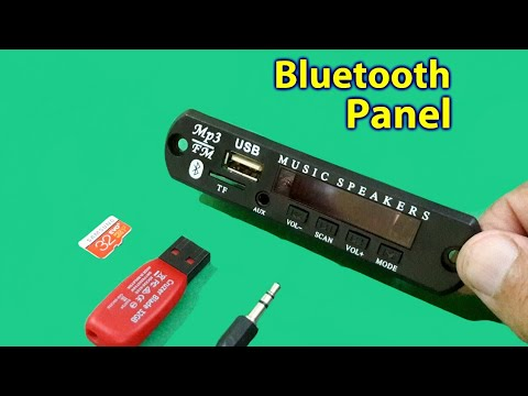 How to Upgrade Bluetooth with Amplifier