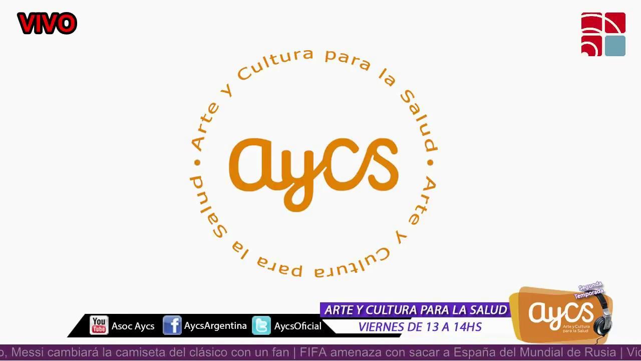 AyCS junto a Incucai - 15.12.17