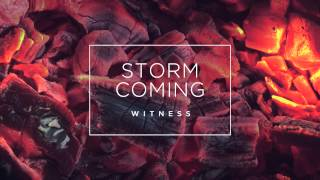 Witness - Storm Coming (J Cole Fire Squad Freestyle)