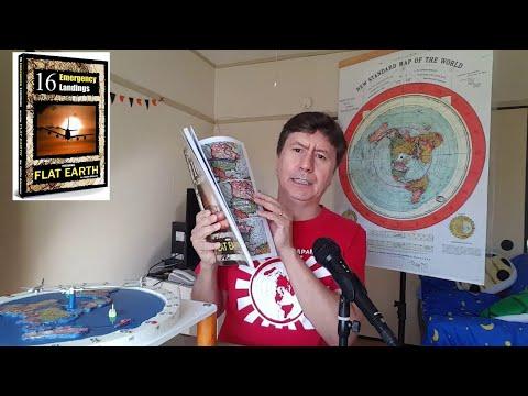Flat Earth Model destroys globe Earth model forever thumbnail