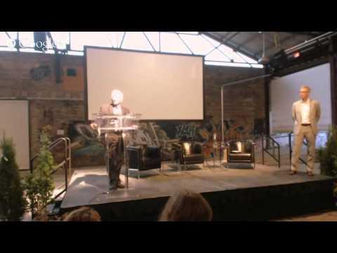 Nature Smart Communities:  A Conversation with Richard Louv