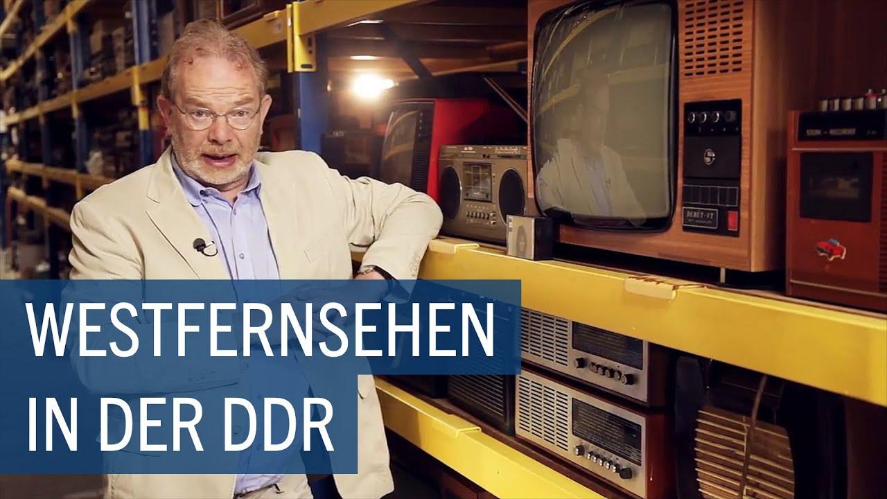 Frag dr wolle westfernsehen in der ddr youtube