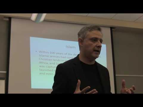 The Crusades: Rob Martinez