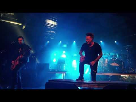 Papa Roach - Elevate - Live Sacramento, CA Ace Of Spades