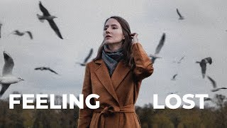 How To Stop Feeling Lost In Life | Dealing With Overwhelm