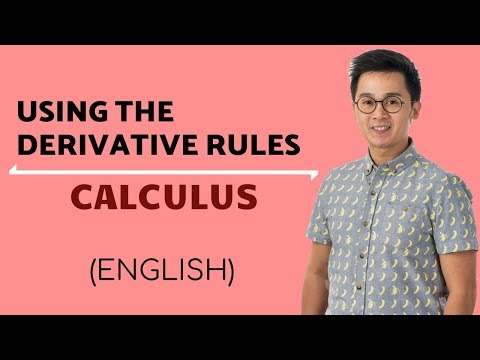 CAL Derivative - Velocity and Acceleration