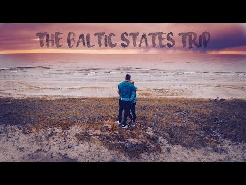 The Baltic States trip (Lithuania and Latvia)
