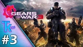 Gears of War 3 (XBOX ONE) - Parte 3 - Español (1080p60fps)