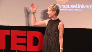 The perfection detox | Petra Kolber | TEDxSyracuseUniversity
