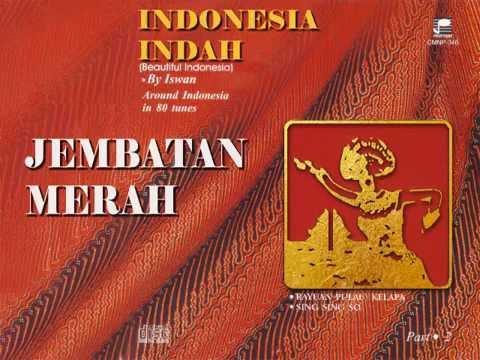 JEMBATAN MERAH  Ismail Marzuki