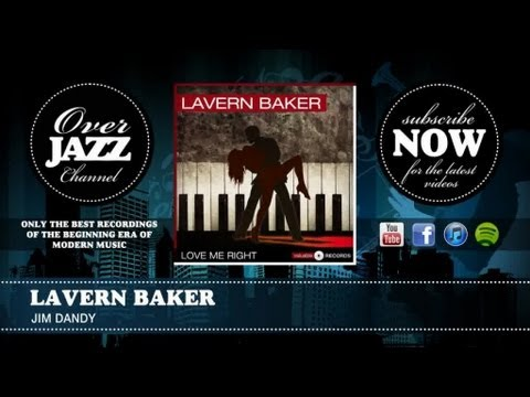 Lavern Baker - Jim Dandy (1957)