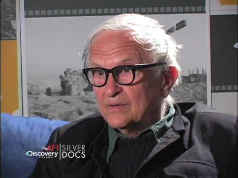 Albert Maysles: My First Documentary