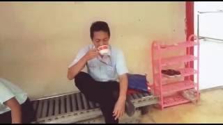 Mannaquin Challenge PT. Yakult Indonesia Persada Cabang Tegal