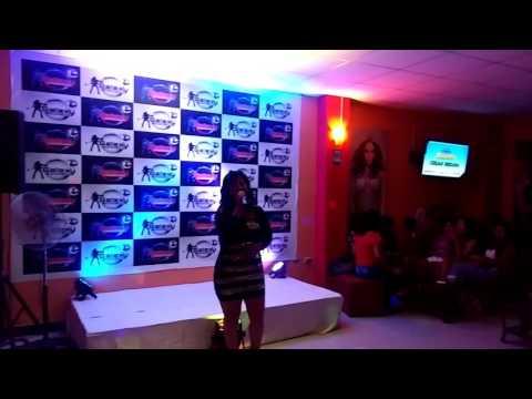Galaxy karaoke 2do concurso