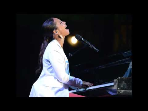 Alicia Keys - The Greatest Hits In Live