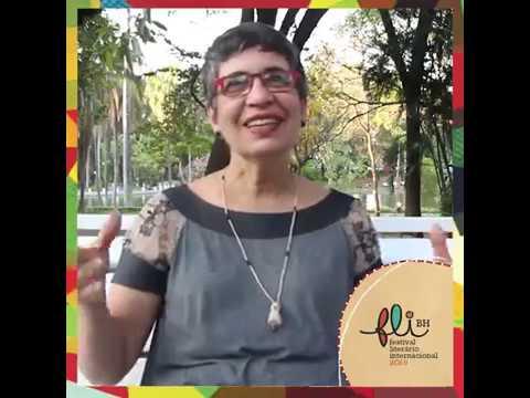 FLI - BH 2019 - Bate-papo Curadoria | Marilda Castanha
