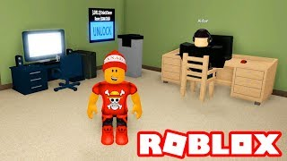 Roblox → MAKING MY FIRST GAME!! -Game Dev Life [Alpha] 🎮